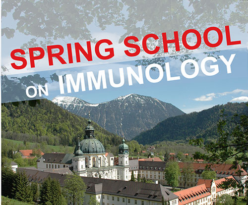 14th Spring School on Immunology – Registration open until November 15th, 2017