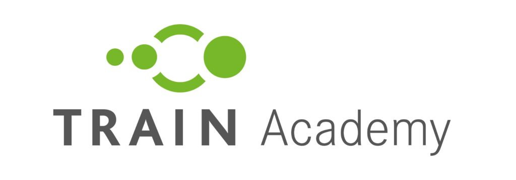 TRAIN Academy Logo