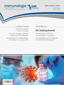 Trillium_Immunologie_2020-4_cover