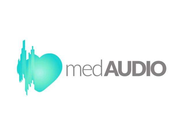 medaudio-logo