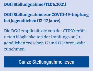 Stellungnahme 2021-4